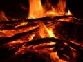 В Киеве объявлен высокий уровень пожароопасности