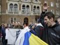 Протесты в Боснии не прекращаются: люди требуют отставки власти