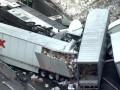 Масштабное ДТП в США: пять погибших, минимум 60 пострадавших