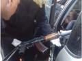Стрельба по Ягуару в Киеве: новые подробности