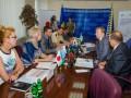 Япония выделит на проект ООН для переселенцев в Украине $800 тыс.