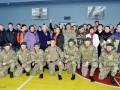 Статус участника боевых действий имеют 355 тысяч ветеранов АТО