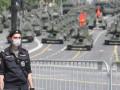 В Кремле рассказали об иностранных гостях на параде Победы