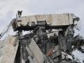 Власти Генуи объявили траур по жертвам обрушившегося моста