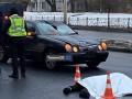 ДТП в Харькове: Пешеходу оторвало голову