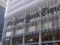 Депутаты хотят от NYT опровержения фактов в колонке об Украине