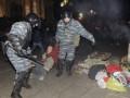 Расшифрованы записи переговоров милиции в ночь разгона Евромайдана