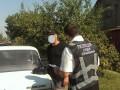В Бердянске взяточник при задержании переехал СБУшника