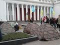 В Одессе суд ограничил акции на Думской площади 2 мая