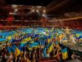 Сорок тысяч человек спели гимн Украины на концерте Океана Эльзы во Львове