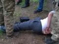 В Краматорске на взятке 75 тыс грн задержали полицейского