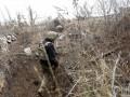 Сутки в ООС: сепаратисты применили артиллерию