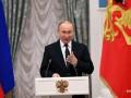 Деятельностью Путина довольны более 80% россиян – опрос