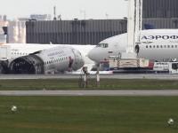Авиакатастрофа в РФ: один из черных ящиков сильно поврежден