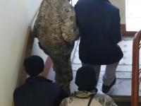 ФСБ придумало новую экспертизу для украинских моряков