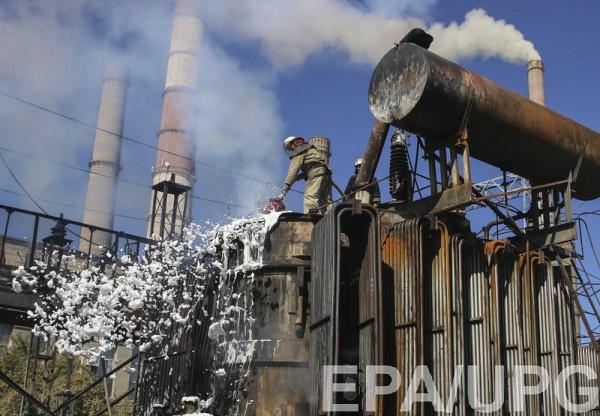 Подача воды с Петровской насосной станции прекращена еще 6 марта