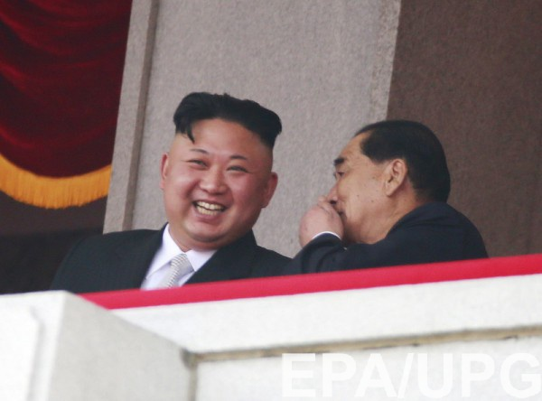 Цель взаимодействия - отказ Северной Кореи от ядерного оружия