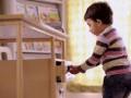 Что может сделать ребенок с кусочком мела (видео)