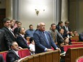 Главы партий Рады в апреле заработали от 28 до 40 тыс грн: Список