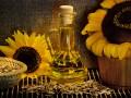 Украина увеличила экспорт подсолнечного масла в ЕС