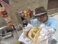 Хот-дог за $1500: с говядиной, лобстером и золотом (ФОТО)