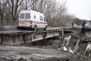 В Украине оценили экспортные потери из-за России