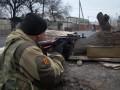 Сепаратисты рапортуют о взятии поселка Красный Партизан