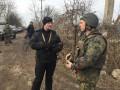 На тренировочных базах боевиков на Донбассе появились арабы - Шкиряк