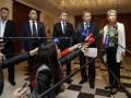 На переговорах в Минске согласовали меморандум из девяти пунктов