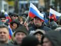 Половина россиян боятся нападения на свою страну - опрос