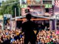 Фестиваль Sziget в Киеве отменили