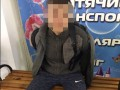 В Киеве задержан мужчина, год назад угнавший маршрутку