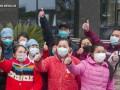 В Китае резко снизилось число новых заражений коронавирусом