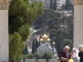 В Киев из Иерусалима привезут плащаницу Пресвятой Богородицы