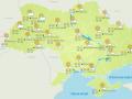 В Украину вернулось лето: чем порадует погода 20 августа