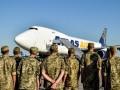 Посол США: В ближайшие дни в Украину прибудет партия военной помощи