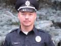 Начальнику полиции Львова разбили машину и украли документы