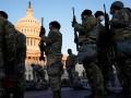 На инаугурации Байдена обеспечивать безопасность будут 20 тысяч военных