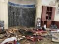 В Кабуле при взрыве в мечети погибли четыре человека