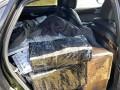 Из Украины в Венгрию пытались вывезти 10 тысяч коробок с сигаретами