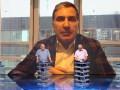 Саакашвили расхвалил Зе и заверил, что уже завтра будет в Киеве