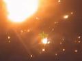 Подрыв склада боеприпасов под Горловкой: новые подробности