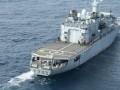 НАТО проводит военные учения у берегов Сирии
