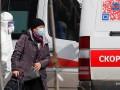 Украина и Россия сравнялись по числу жертв коронавируса