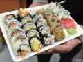 Отравление суши в Киеве: у повара обнаружена сальмонелла