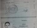 На Донбассе боевик сдался в плен и рассказал о российских военных в ДНР