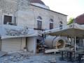 В Турции произошло новое землетрясение