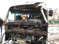 Под Киевом столкнулись маршрутки, много пострадавших