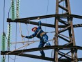 Укрэнерго прогнозирует завершение ремонта линии электропередач Каховка – Титан 26 ноября