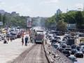 Кличко рассказал, когда запустят путепровод возле метро Нивки